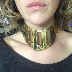 Jewelry - Pamela Love Cutout Neck Cuff